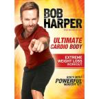 Bob Harper: Ultimate Cardio Body - Extreme Weight Loss Workout