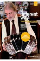 Different Way: Tango with Rodolfo Mederos