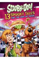 Scooby-Doo!: 13 Spooky Tales - For the Love of Snack