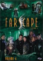 Farscape - Season 3: Vol. 6