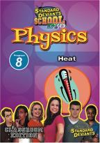 Standard Deviants - Physics Module 8: Heat