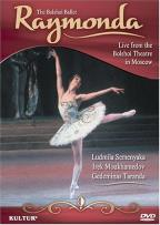 Raymonda - Bolshoi Ballet
