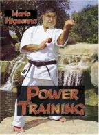Power Training - Morio Higaonna