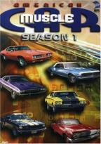American Muscle Car - The Complete First Season