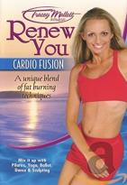 Tracey Mallett's Renew You: Cardio Fusion