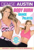 Denise Austin - Body Burn with Dance and Pilates
