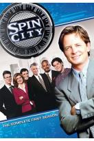 Spin City - Season One