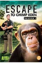 Animal Planet - Escape To Chimp Eden: Season 1