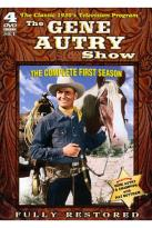 Gene Autry Show - The Complete First Season