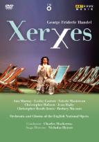 Xerxes: Handel - English National Opera