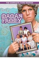 Mama's Family - The Complete Third Season