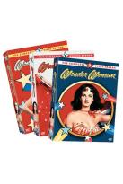 Wonder Woman - The Complete Seasons 1-3