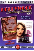 Hollywood Leading Ladies Volume 2 - Who Murdered Joy Morgan?/ Power, Passion And Murder