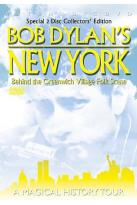 Bob Dylan's New York