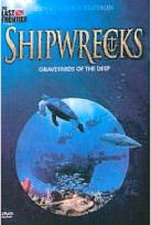 Shipwrecks: Graveyards of the Deep