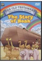 Old Testament Bible Stories For Children - The Story Of Noah