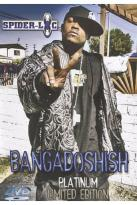 G-Unit's Spider Loc & More: Bangadosish