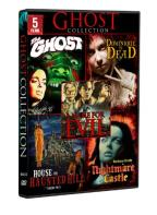 Ghost Collection: 5 Films