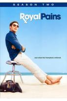 Royal Pains - The Complete Second Season