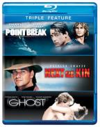 Point Break/Next of Kin/Ghost