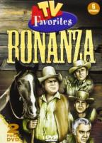 Bonanza - 6 Episodes: Vol. 1