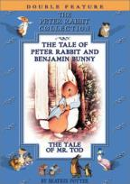 Peter Rabbit Collection: The Tale Of Peter Rabbit And Benjamin Bunny/ The Tale Of Mr. Tod