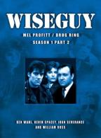 Wiseguy - Season 1: Part 2