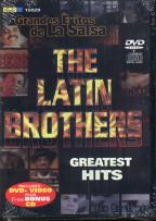 Latin Brothers Greatest Hits