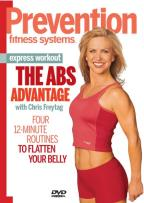 Prevention Fitness Systems - Express Workout: The Abs Advantage