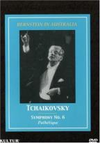 "Bernstein in Australia - Tchaikovsky Symphony No. 6 ""Pathetique"""