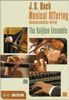 Johann Sebastian Bach - Musical Offering