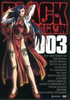 Black Lagoon - Vol. 3