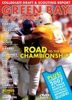 Road to the Championship: Green Bay 2007-08