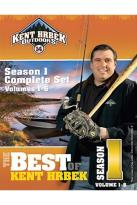 Best of Kent Hrbek Outdoors Season 1 - Vol. 1 - 6