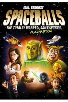 Spaceballs - The Animated Spoof