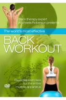 World's Most Effective Back Workout