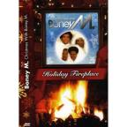 Christmas With Boney M.-Holiday Fireplace