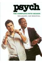 Psych - The Complete Fifth Season