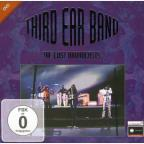 Third Ear Band: The Lost Broadcasts