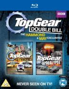 Top Gear Double Bill: The Hammond & May Exclusives