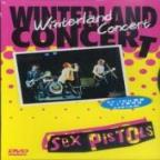Sex Pistols, The Last Winterland