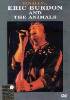 Eric Burdon & The Animals - Finally...