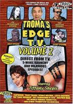 Troma's Edge TV - Vol. 2