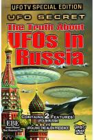 Truth About UFOs in Russia