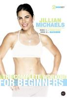 Jill Michaels For Beginners - 2 Pack