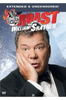 Comedy Central Roast of William Shatner Uncensored