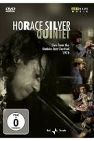 Horace Silver Quintet
