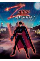 Zorro: Generation Z - Vol. 1