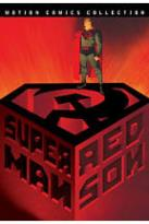 Superman: Red Son - Motion Comics Collection