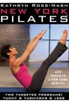 Kathryn Ross-Nash: New York Pilates
